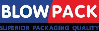 Blowpack Logo
